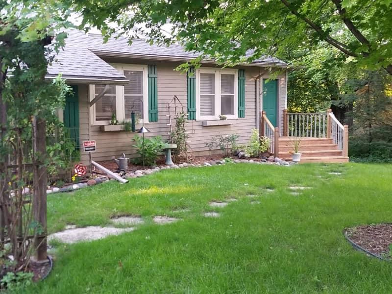 Housesitting assignment in Minnetonka, Minnesota, United States