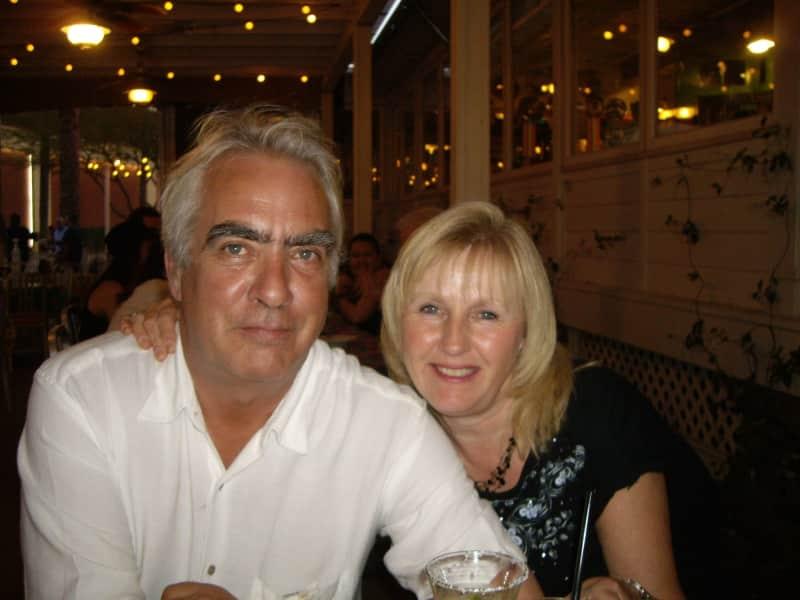 Scott & Vickie from Maple Creek, Saskatchewan, Canada
