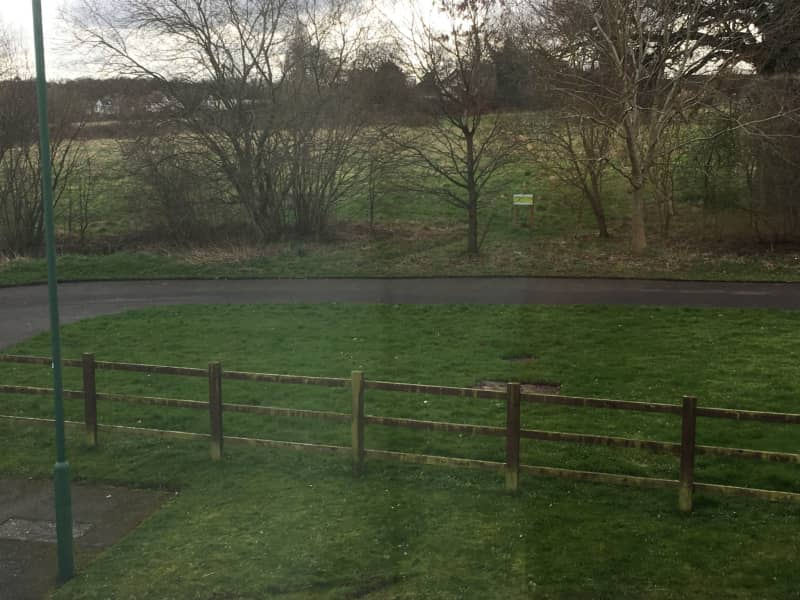 Housesitting assignment in Marston Green, United Kingdom