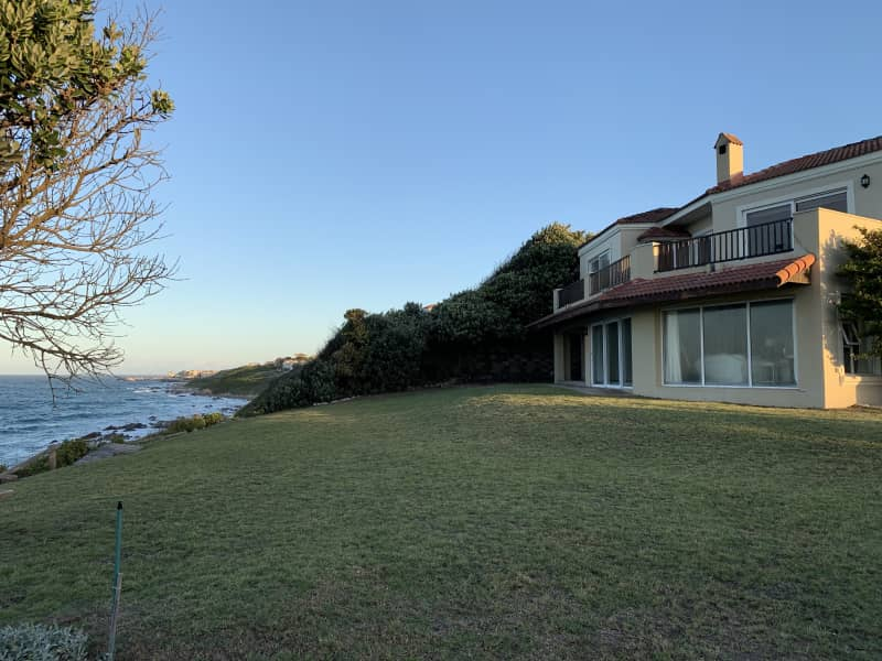 Housesitting assignment in St Francis Bay, South Africa