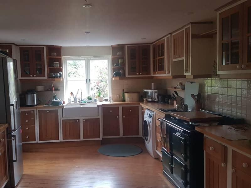 Housesitting assignment in Charlbury, United Kingdom