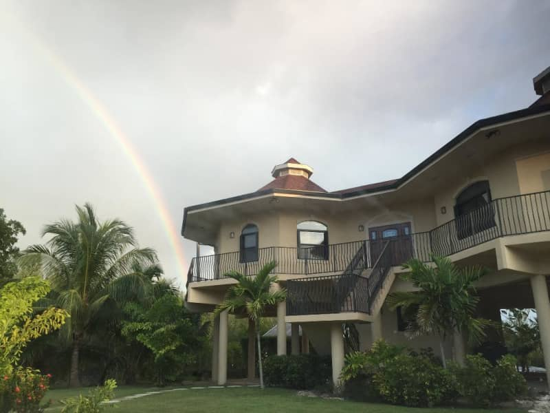Housesitting assignment in George Town, Cayman Islands