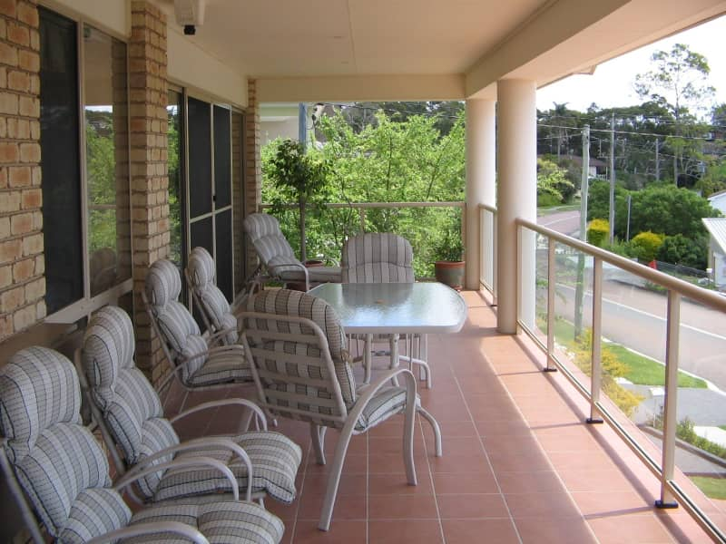 Housesitting assignment in Soldiers Point, New South Wales, Australia