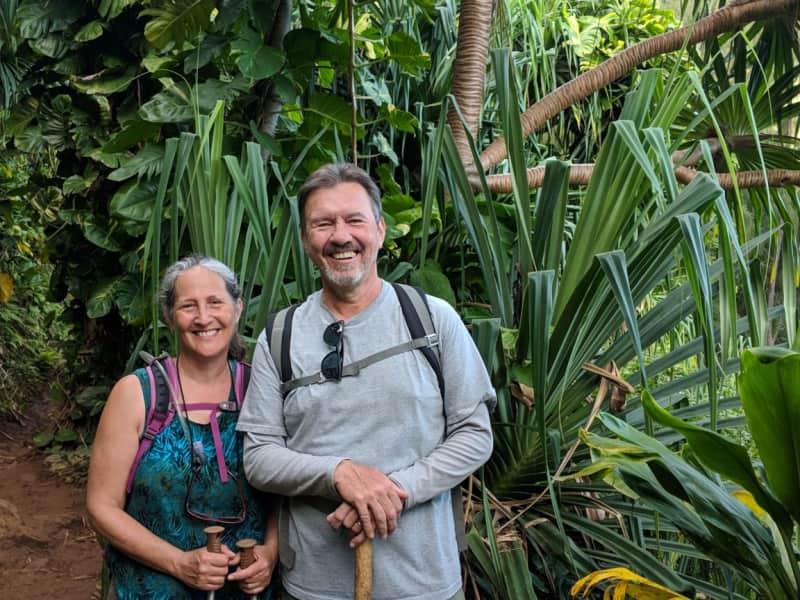 Janice & Paul from Philomath, Oregon, United States