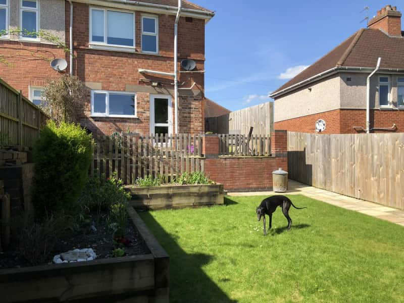 Housesitting assignment in Warwick, United Kingdom