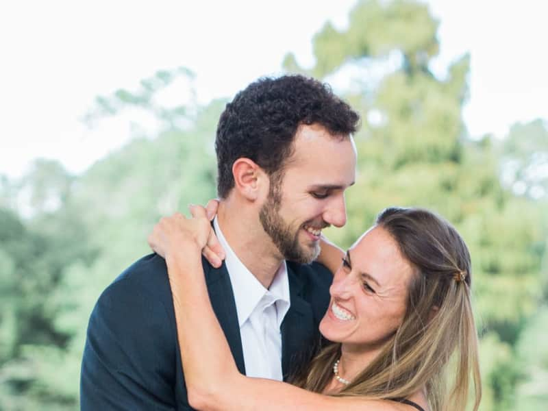 David & Erica from New Orleans, Louisiana, United States