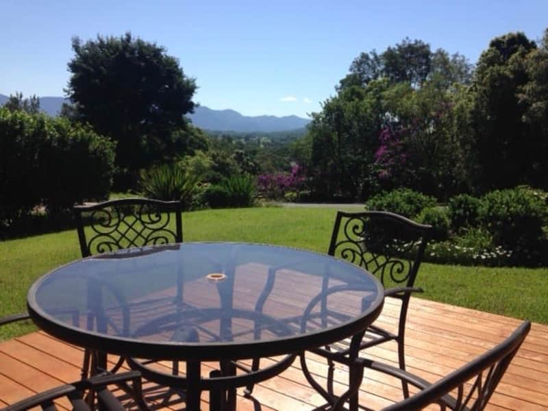 Housesitting assignment in Bellingen, New South Wales, Australia