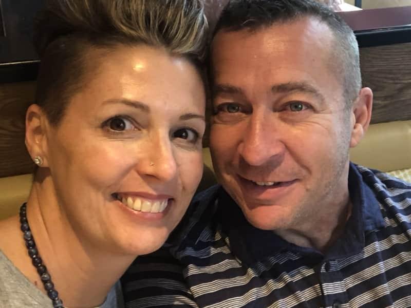 Cherise & Gregg from Arlington, Virginia, United States