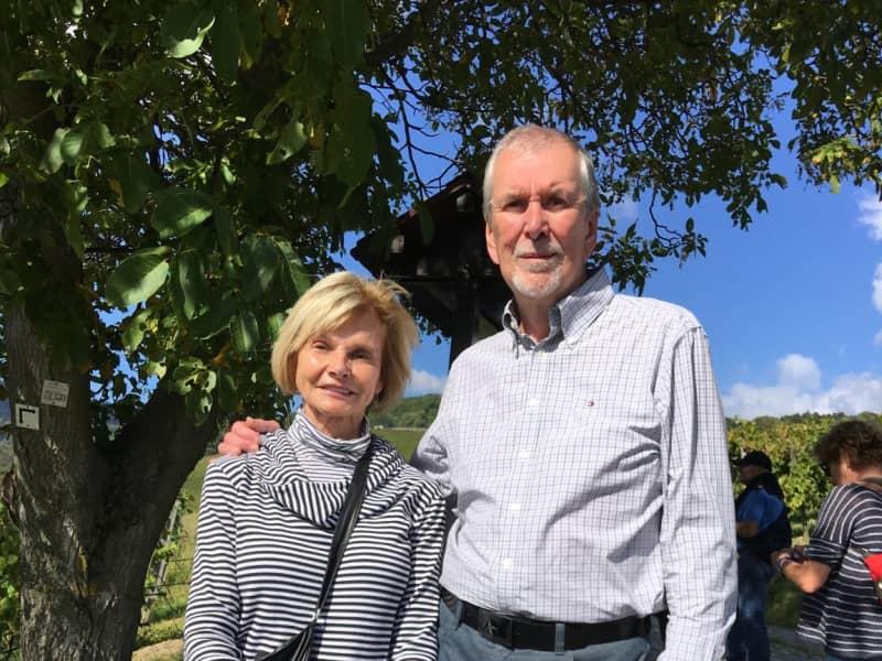 Lois * gilbert & Gilbert from Montréal, Quebec, Canada