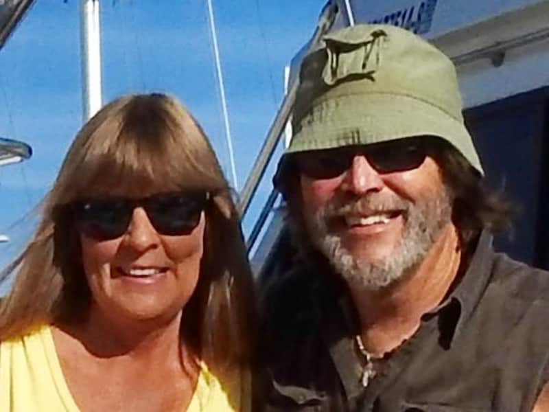 Lori & Bryan from Bend, Oregon, United States