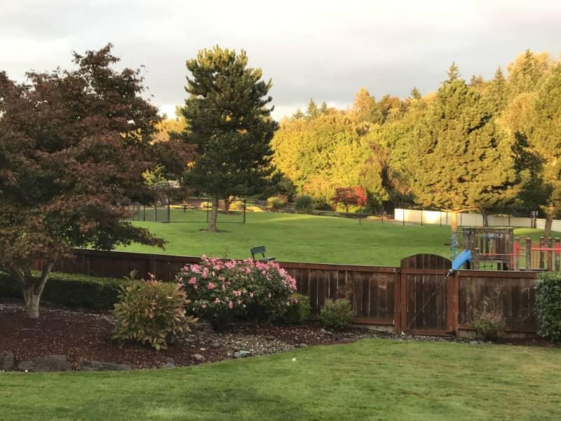 Housesitting assignment in Tacoma, Washington, United States