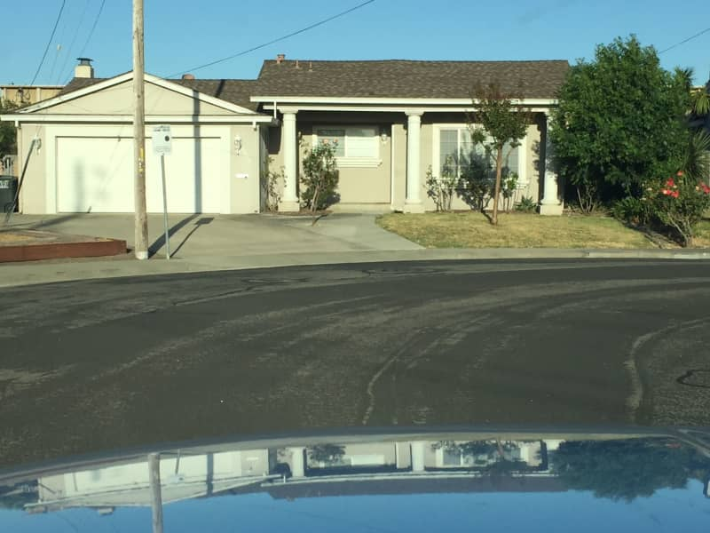 Housesitting assignment in Dublin, California, United States