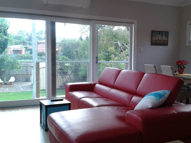 Housesitting assignment in Homebush West, New South Wales, Australia