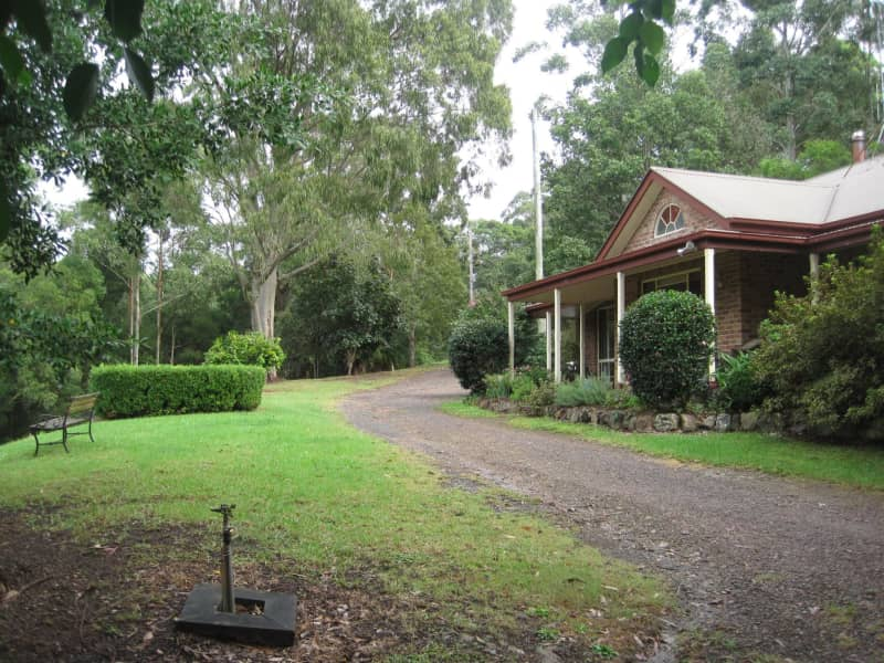 Housesitting assignment in Wootton, New South Wales, Australia