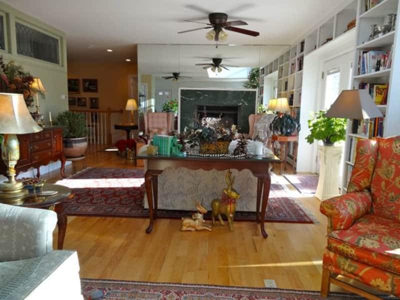 Housesitting assignment in North Windham, Maine, United States