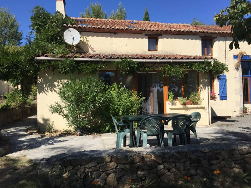 Housesitting assignment in Écuras, France
