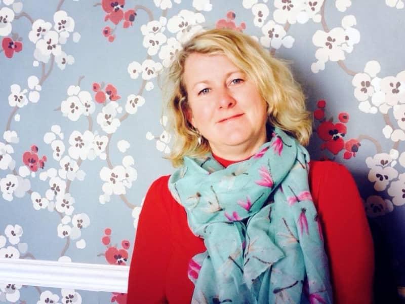 Maureen from Llanidloes, United Kingdom