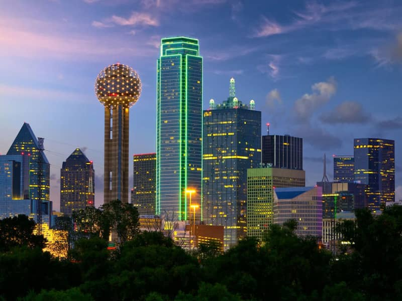 Housesitting assignment in Dallas Downtown, Texas, United States