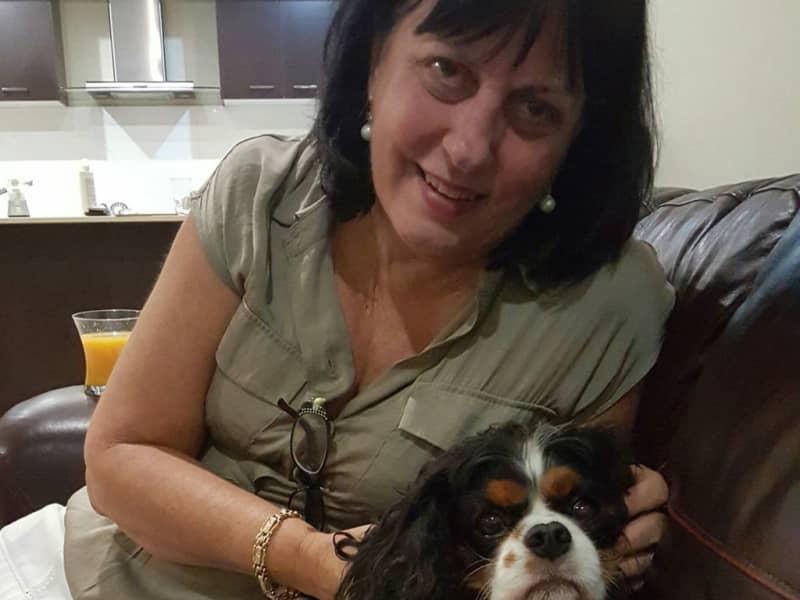 Wendy & Robert from Cairns, Queensland, Australia