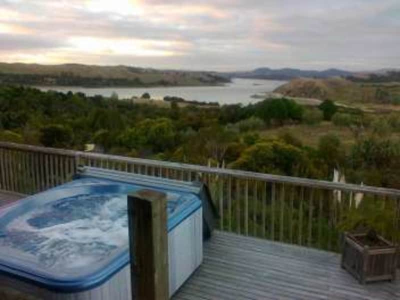 Housesitting assignment in Kaiwaka, New Zealand