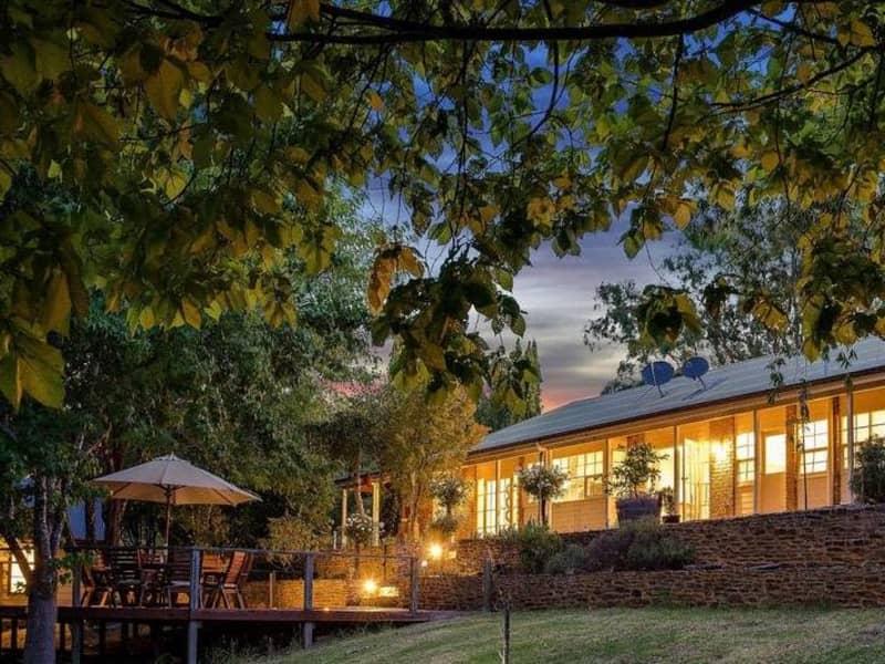 Housesitting assignment in Ironbank, South Australia, Australia