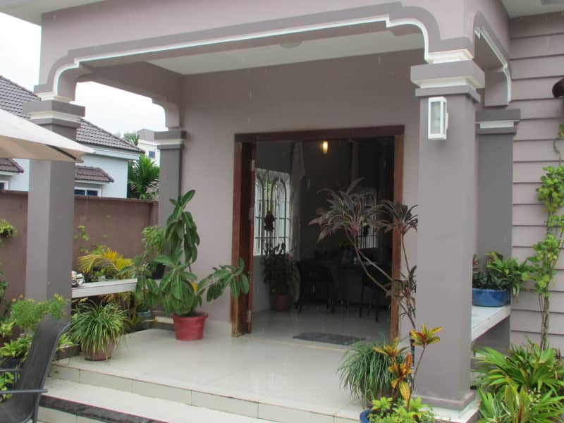 Housesitting assignment in Sihanoukville, Cambodia