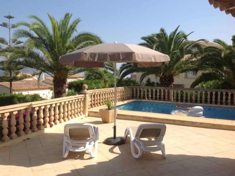Housesitting assignment in Calp, Spain