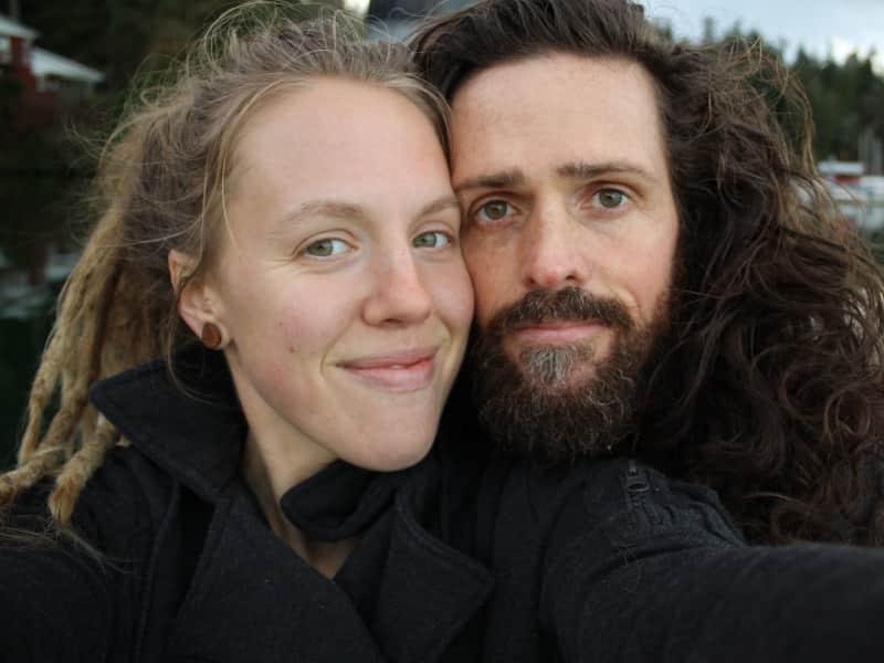 Andrea & Joy from Bainbridge Island, Washington, United States