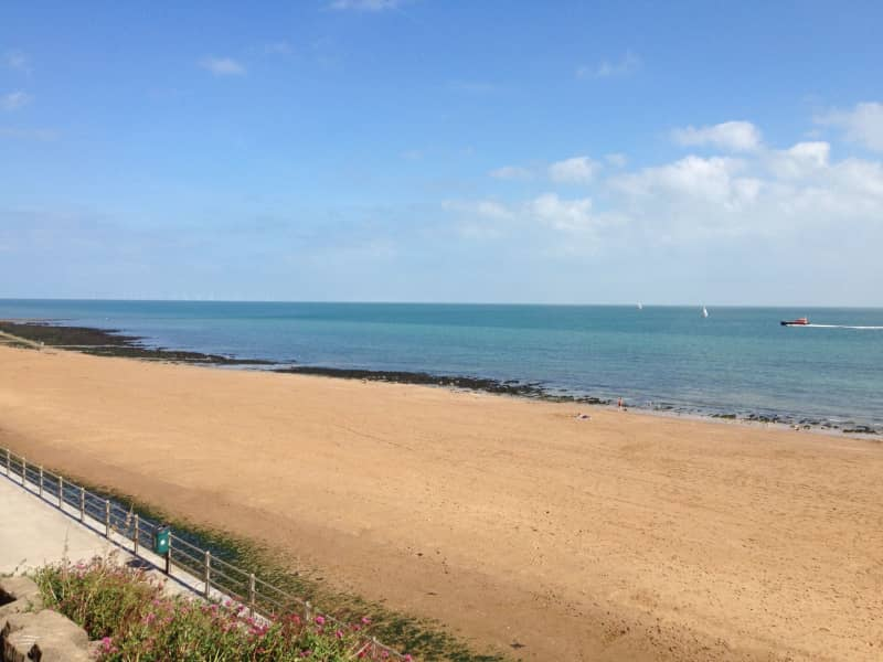 Housesitting assignment in Ramsgate, United Kingdom
