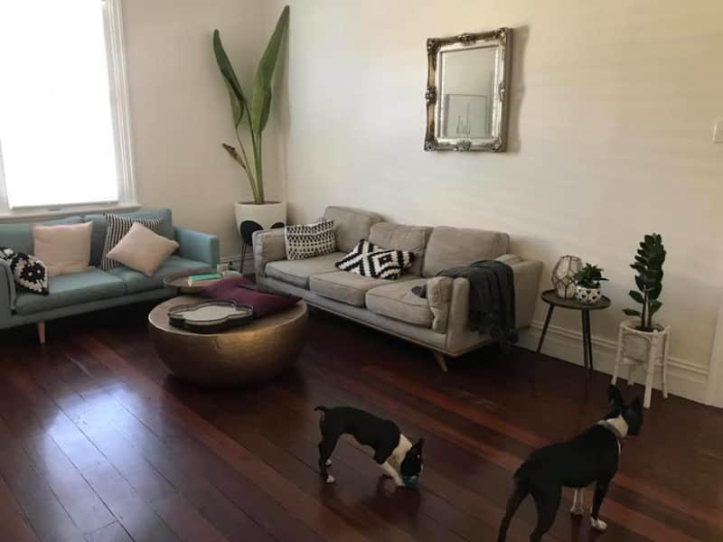Housesitting assignment in Bayswater, Western Australia, Australia