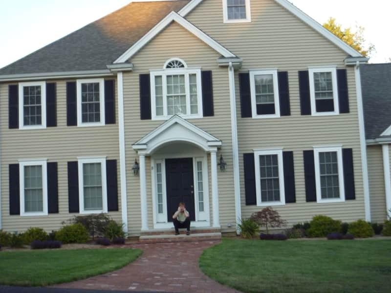 Housesitting assignment in Sturbridge, Massachusetts, United States
