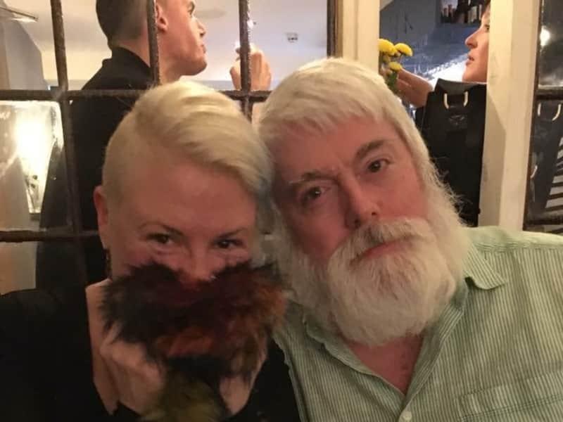 Pauline & John from Birmingham, United Kingdom
