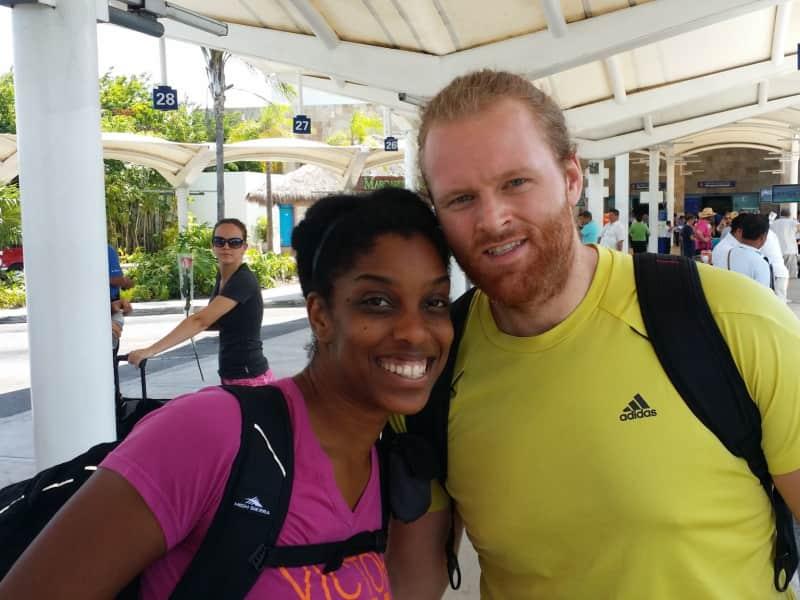 Cassie & Edmund from North Port, Florida, United States