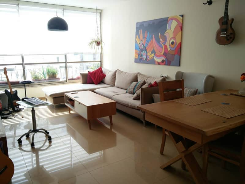 Housesitting assignment in Tel Aviv, Israel