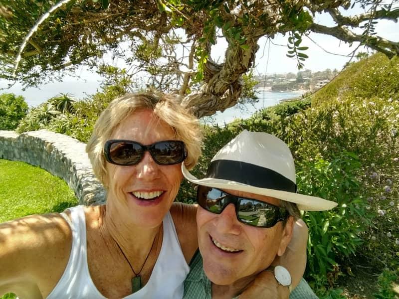 Randy & deb & Deborah from Orange, California, United States