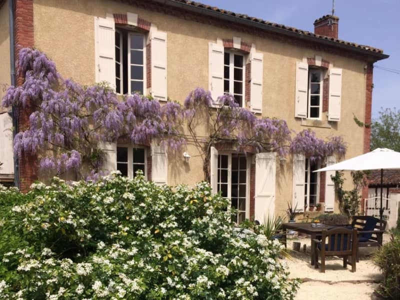Housesitting assignment in Eauze, France