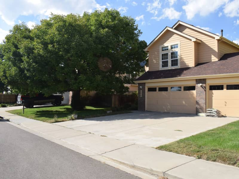 Housesitting assignment in Longmont, Colorado, United States