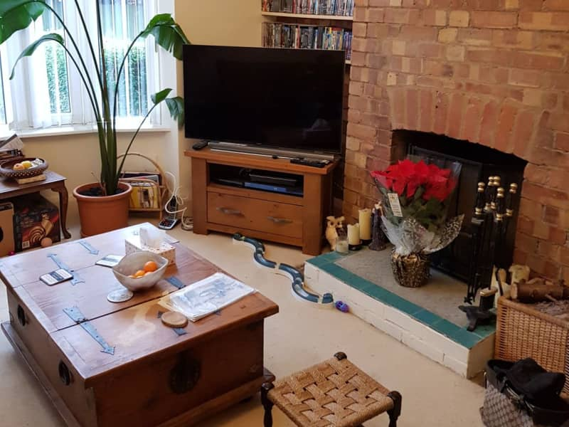 Housesitting assignment in Raunds, United Kingdom
