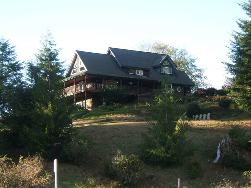 Housesitting assignment in Florence, Oregon, United States