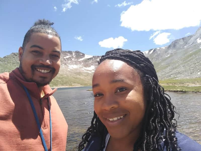 Natalia & Daniel from Edmonds, Washington, United States