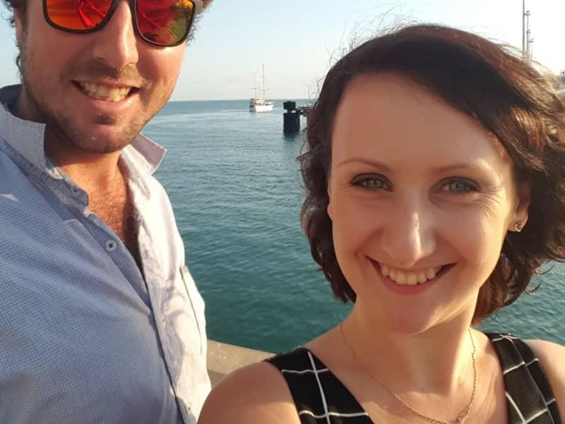 Alexandra & Joshua from Newcastle upon Tyne, United Kingdom