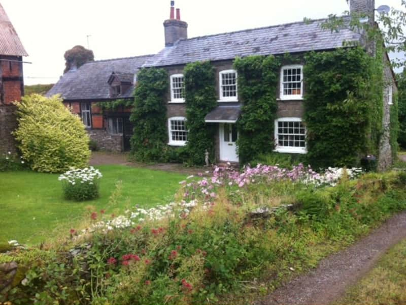 Housesitting assignment in Hay, United Kingdom