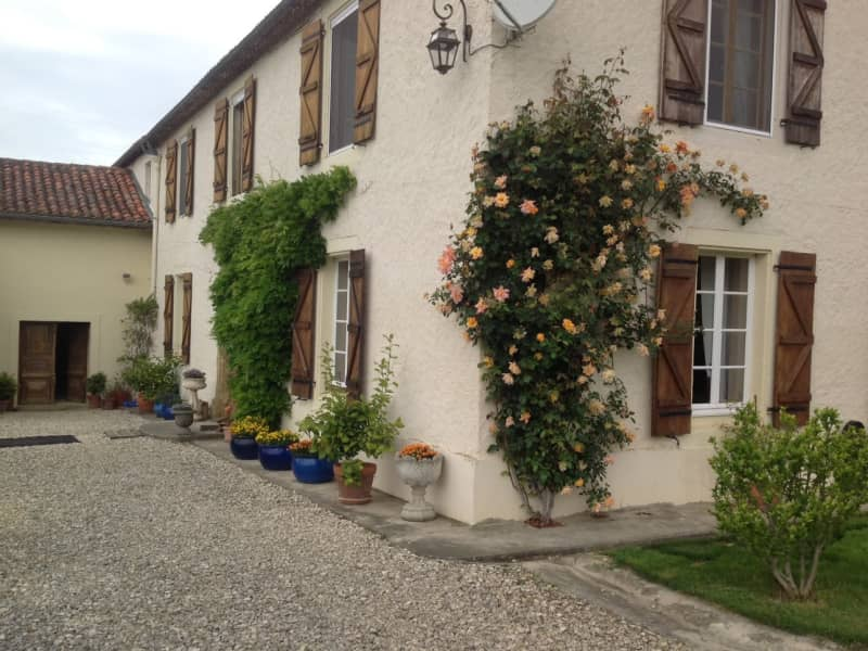Housesitting assignment in Maubourguet, France