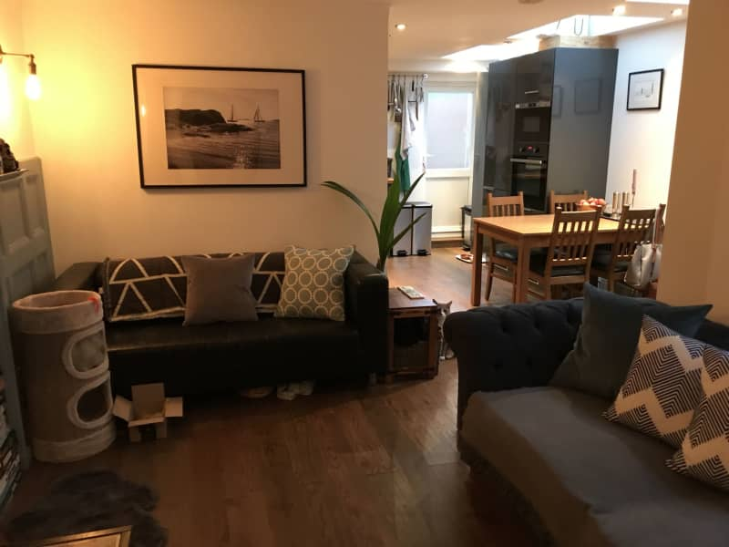 Housesitting assignment in Wimbledon, United Kingdom