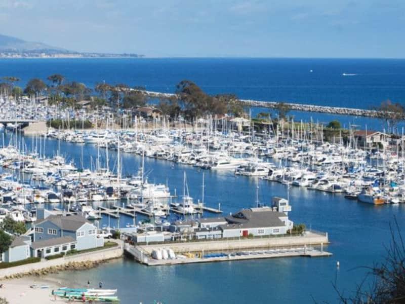 Housesitting assignment in Dana Point, California, United States