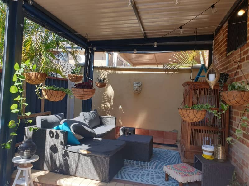 Housesitting assignment in Doubleview, Western Australia, Australia