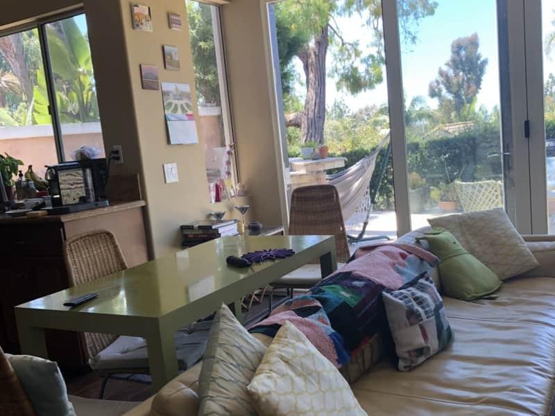 Housesitting assignment in Irvine, California, United States