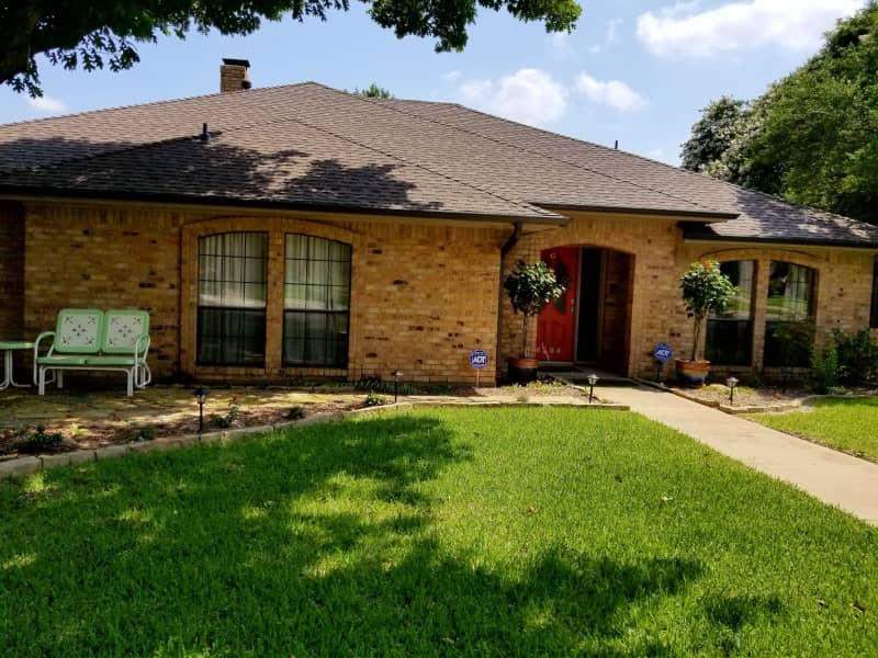 Housesitting assignment in Dallas, Texas, United States