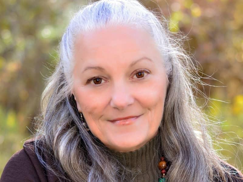 Margaret from Boise, Idaho, United States