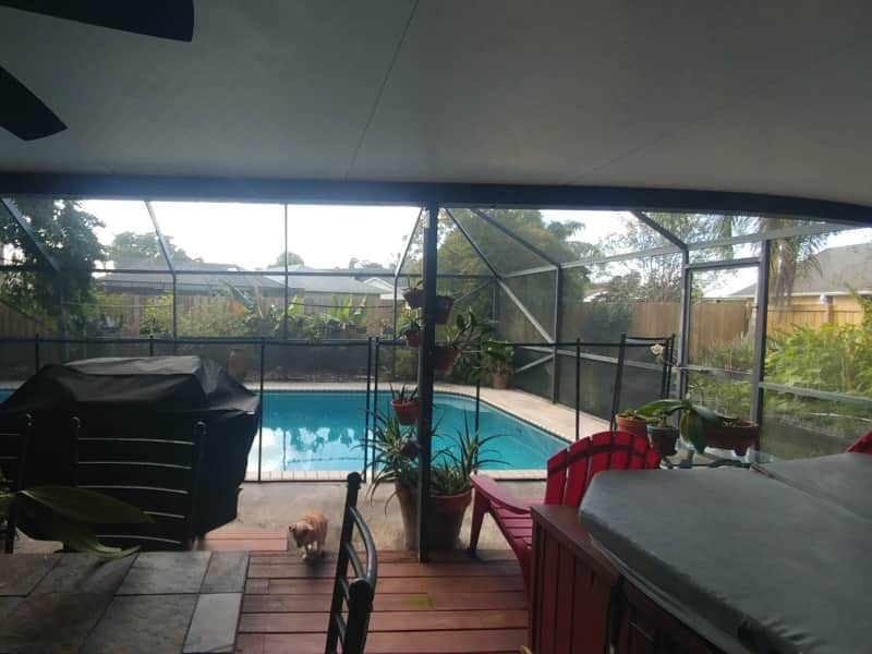 Housesitting assignment in Wellington, Florida, United States